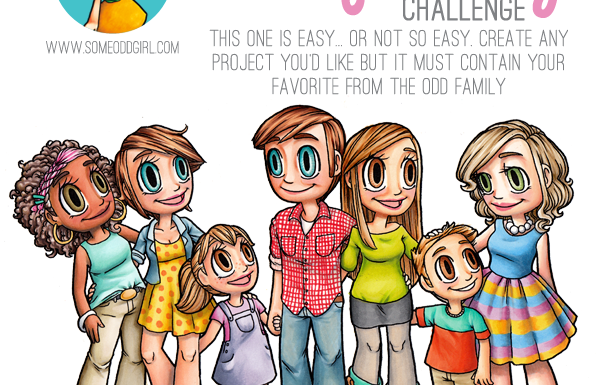 odd-family-challenge